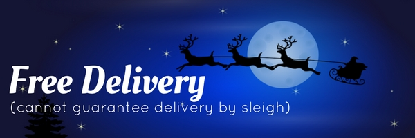 free delivery in december with Express Exhibition Displays