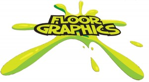 EED Floor Graphic