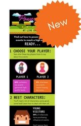New infographic on how to power up at trade shows. Read more...