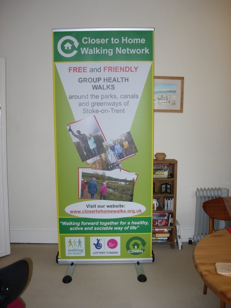 Close To Home Walking Network