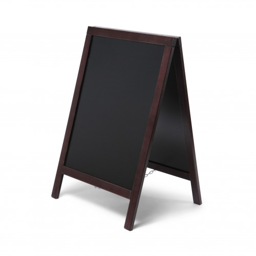 medium size chalkboard pavement sign eed