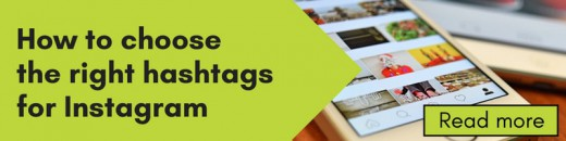 How to choose the right hashtags