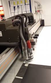 Icutter Banner Trimming