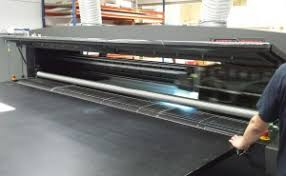 Vutek UV printer