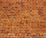 Brick Wall Effect Photographic Backdrop Feature Image
