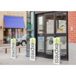 Printed Bollard Covers Feature Image
