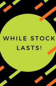 Clearance Stock Now Live
